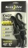 "Knot Bone Bungee, 48""x10"""