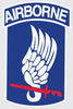 Decal, 173rd Airborne
