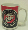 Coffee Mug, United States Marine Corps