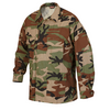 Shirt, BDU Woodland