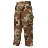 Pants, BDU Woodland