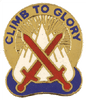 Unit Crest, 10 Mountain Division