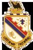 Unit Crest, 161 Infantry