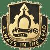 Unit Crest, 303 Cavalry