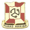 Unit Crest, 111 Air Defense Artillery Brigade
