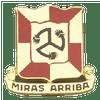 Unit Crest, 111 Air Defense Artillery Brigade
