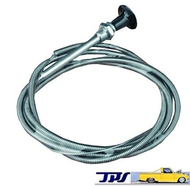 Universal Choke Cable for Front Panel Installation to fit any Kohler, Briggs, Honda, Onan etc. engine