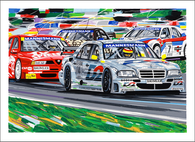 Mercedes - Touring Cars