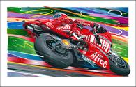 Stoner - Ducati