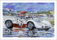 Chaparral Sebring 1965