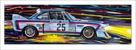 BMW 3.0 CSL (Brian Redman)