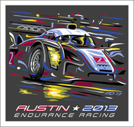 Austin Endurance Racing, 2013