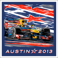 Austin F1, 2013