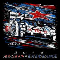 Austin Endurance Racing, 2014