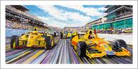 RHR wins Indy (Ryan Hunter-Reay)