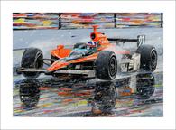 Franchitti (Indy 500)