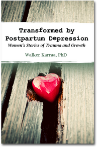 Transformed by Postpartum Depression