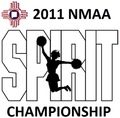 2011 NMAA State Spirit Competition: Session 3