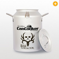 Bone Collector Can Cooker with rack!