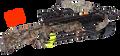 Excalibur Matrix Grizzly