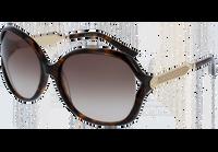 Authentic Gucci 0076/S Brown Gradient Lenses