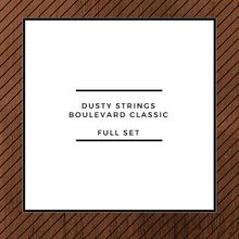 Dusty Strings Boulevard Classic Full Set