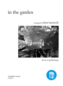 In the Garden by Rhett Barnwell-PDF