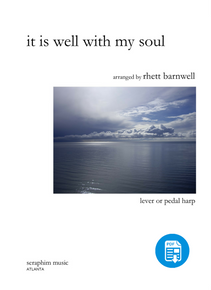 It is Well with My Soul by Rhett Barnwell-PDF