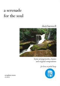 A Serenade for the Soul by Rhett Barnwell - PDF