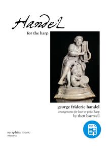 Handel for the Harp- Barnwell - PDF