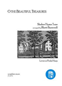 O The Beautiful Treasures by Rhett Barnwell PDF