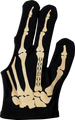 Voodoo Glove - Bone - One Size Fits Most