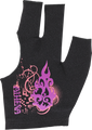 Athena Billiard Glove - Heartburn - XS Only