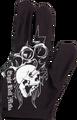 Eight Ball Mafia Billiard Glove - One Size Fits Most