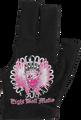 Eight Ball Mafia Billiard Glove - One Size Fits Most -04