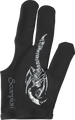 Billiard Glove - Scorpion Glove 02 - One Size Fits Most
