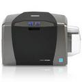 50110 - Printer Fargo DTC 1250e Dual Side w/ Mag Encoder