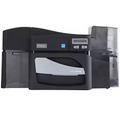 55500 - Printer Fargo DTC 4500e Dual Side w/ Lamination Module