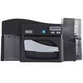 55010 - Printer Fargo DTC 4500e Single Side w/ Mag Stripe Encoder
