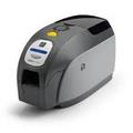 Z11-000C0000US00 - Zebra ZXP Series 1 Single-Sided Card Printer, USB, Ethernet Connectivity, US