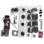 Conveyor motor \ upgrade kit   Middleby Marshall