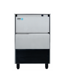 GALA NG 135 SELF-CONTAINED ICE CUBE MACHINE 115 V / 60 Hz