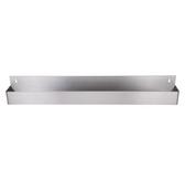 """Regency Stainless Steel Single Tier Speed Rail - 42"""""""