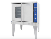Garland / U.S. Range SUME-100 Summit Series Single Deck Full Size Electric Convection Oven - 208V, 1 Phase, 10.4 kW
