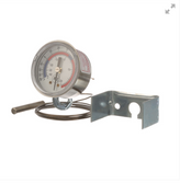 THERMOMETER 2, -40 TO 65 F, U-CLAMP
