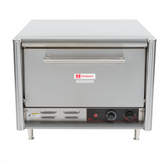 Cecilware PO22 Single Countertop Pizza Oven - 220V