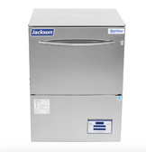 Jackson DishStar HT-E Energy Efficient High Temp Undercounter Dishwasher - 208/230V, 1 Phase