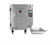 AutoFry MTI-5 Ventless Electric Countertop 2lb Capacity 208/240V