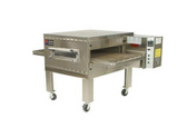 """Middleby PS540G - Gas Conveyor Oven - 32"""" Wide Belt, 40"""" Cooking Chamber"""
