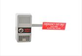 FMP 134-1041 Detex® Exit Door Emergency Alarm and Lock